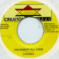 Luciano - Judgement All Over