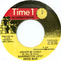 Barrington Levy, Beenie Man - Under Mi Sensi
