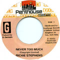 Richie Stephens - Never Too Much