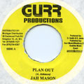 Jah Mason - Plan Out