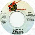 Buju Banton - Mama Rule (Techniques)