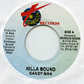 Candyman - Kill A Sound