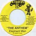 Elephant Man - Anthem