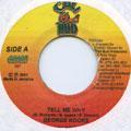 George Nooks - Tell Me Why (Calibud)