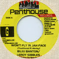 Buju Banton, Leroy Sibbles - Won't Fly In Jah Face (Penthouse)
