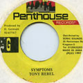 Tony Rebel - Symptoms (Penthouse)