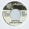 Jackie Edwards - Dinner For One