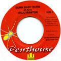 Buju Banton - Burn Baby Burn (Penthouse)