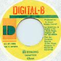 Ghost - So Strong (Digital B)