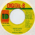 Anthony Malvo - True Love