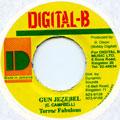 Terror Fabulous - Gun Jezebel (Digital B)
