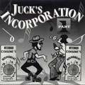 Dub Specialist - Juck's Incorporation Part 1 (Studio One)