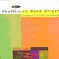 Various - Shufflin On Bond Street: Jamaican R 'N' B & Ska Instrumentals 1960-1966 (Trojan JPN)