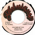 Frankie Paul - You Are My Life