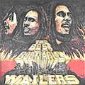 Bob Marley, Wailers - Best Of Bob Marley And The Wailers (Studio One)