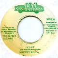 Bounty Killer - Fed Up