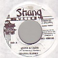 Shabba Ranks - Shine & Criss