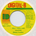Jimmy London - Till I Kiss You