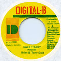Brian & Tony Gold - Sweet Baby