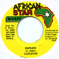 Capleton - Empress (African Star)