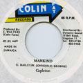 Capleton - Mankind (Colin Fat)