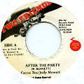Cocoa Tea, Judy Mowatt - After The Party