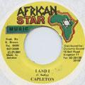 Capleton - I And I (African Star)