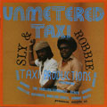 Sly & Robbie - Unmetered Taxi (Pressure Sounds UK)
