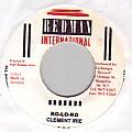 Clement Irie - Kolo Ko