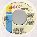 JC Lodge, Tiger - Love Me Baby