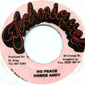 Horace Andy - No Peace