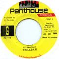Thriller U - Rain (Penthouse)