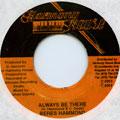 Beres Hammond - Always Be There (Harmony House)