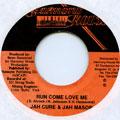Jah Cure, Jah Mason - Run Come Love Me