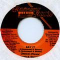 Unico (Flava/Iratio & Metro T) - Say It (Harmony House)