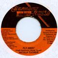 Nicola Tucker - Fly Away