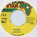 Capleton - Chalice