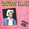 Gregory Isaacs - Call Me Collect (RAS JPN)