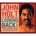 John Holt - Looking Back: The Definitive Collection (2CD) (Trojan UK)