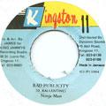 Ninjaman - Bad Publicity (Kingston 11)