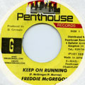 Freddie McGregor - Keep On Running