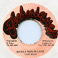 Yami Bolo - When A Man In Love