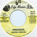 Carlton Livingston - Armageddon
