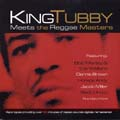 Various - King Tubby Meets The Reggae Masters (Jet Star UK)