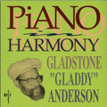 Gladstone Anderson - Piano Harmony (日本盤/Japanese Press) (Overheat Music JPN)