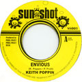 Keith Poppin - Envious