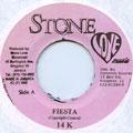 14K - Fiesta (Stone Love)