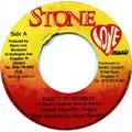 Beenie Man, Buju Banton, Mr Vegas, Kymani Marley - Party In Session (Stone Love)