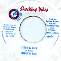 Frisco Kid - Chuck Off (Shocking Vibes)