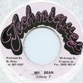 Johnny P - Mr Bean (Techniques)